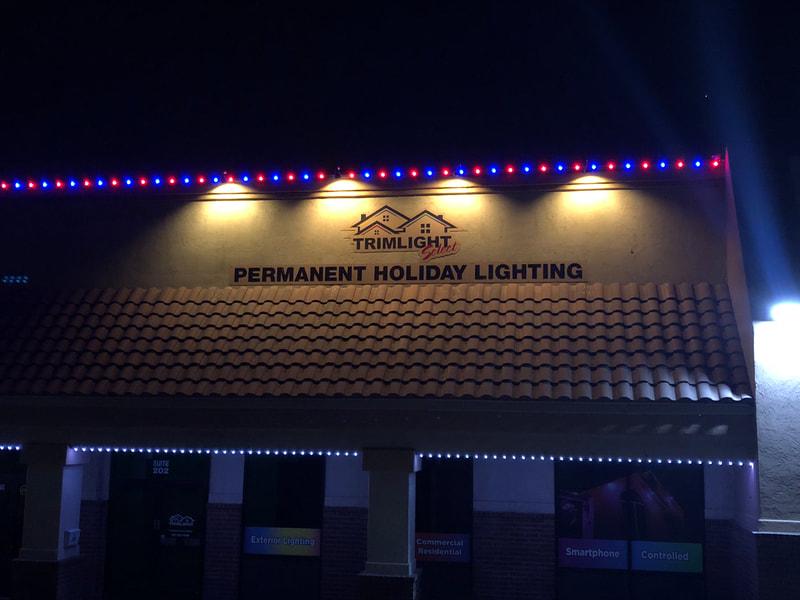 Trimlight Signage Lighting